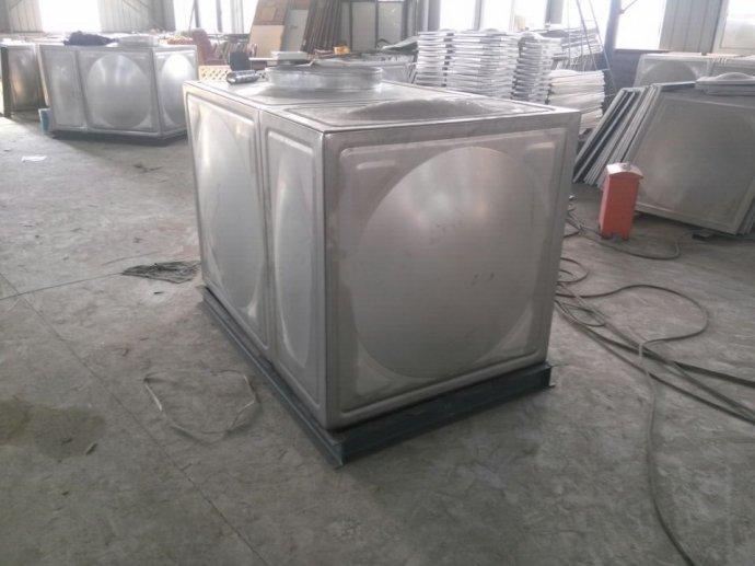 郑州不锈钢生活水箱维修,消防水箱维修